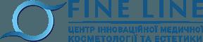 FineLine: косметологічний центр у Івано-Франківську Logo