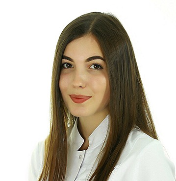 Софія Шологонюк
