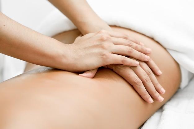 Антицелюлітний масаж Івано-Франківську в косметології FineLine