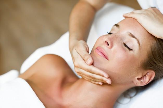 Оздоровчий масаж - 24/07/2021