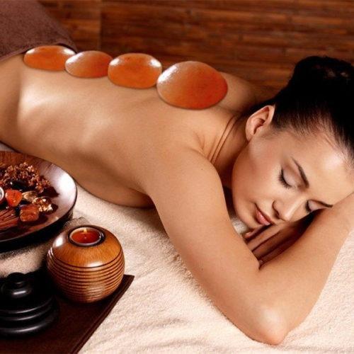 Вогняний масаж
