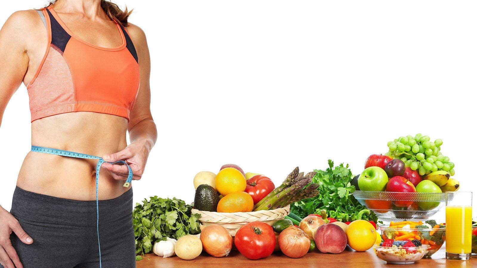 Як правильно скидати вагу