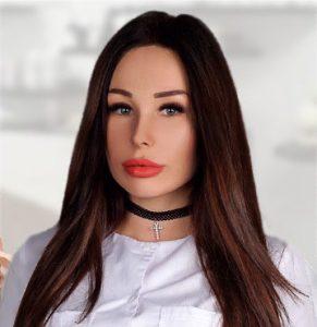 Вероніка Ставишенко