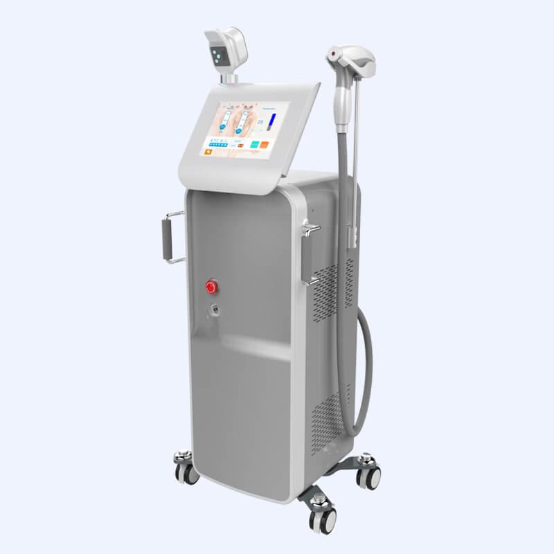 Діодний лазер Fineline для лазерної епіляції