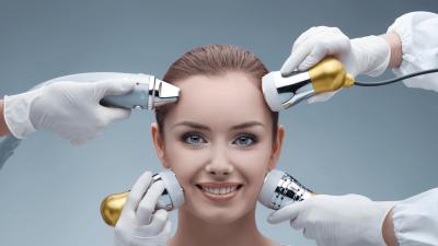 Робота косметолога у Франківську у центрі Fineline