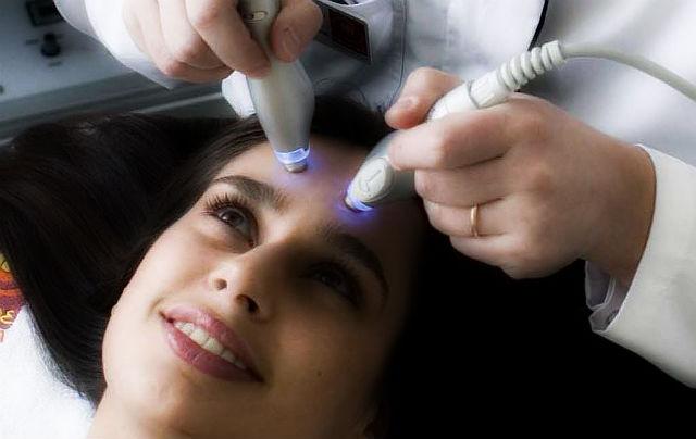 лазерні процедури