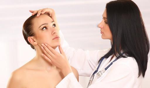консультація в дерматолога
