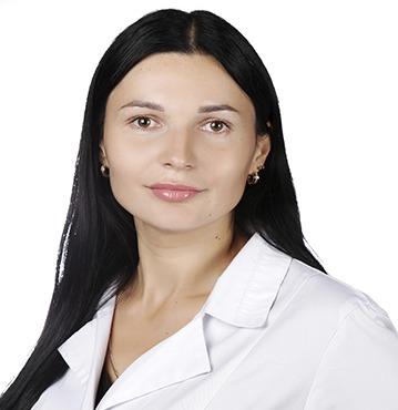 Леся Кобітович: Косметолог FineLine