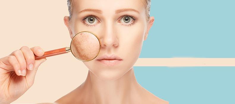 Відновлення втомленої шкіри FineLine: косметологічний центр у Івано-Франківську