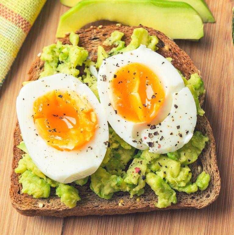 Міф#7: Без сніданку не схуднеш!