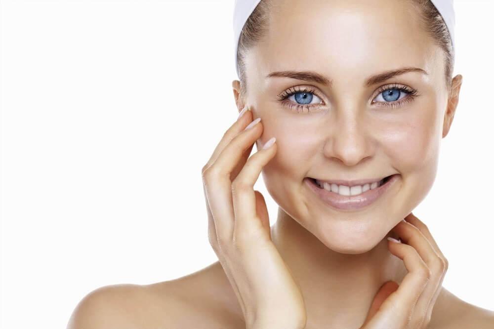Ущипни себе, або тест на реальний вік шкіри. FineLine: косметологічний центр у Івано-Франківську