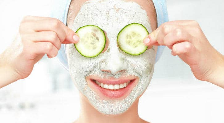 Рецепти краси: маска для обличчя