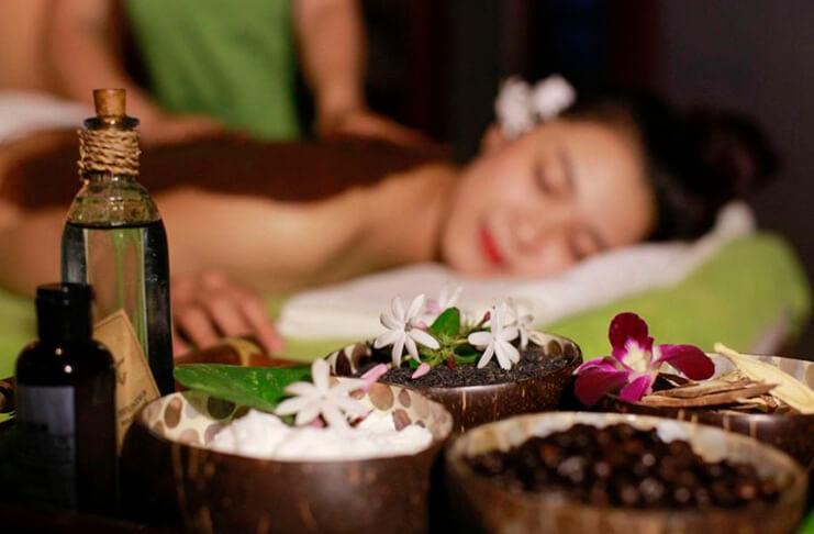 Оздоровчий масаж у Івано-Франківську в косметології FinelIne