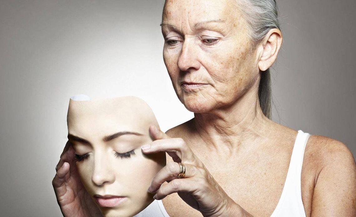 як запобігти старінню шкіри