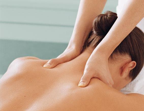 масаж у Івано-Франківську