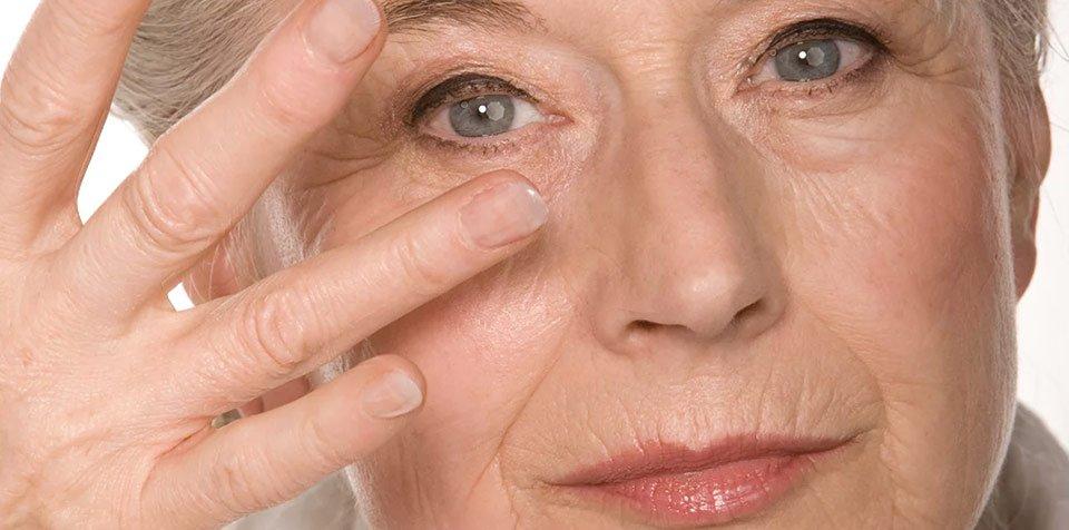 омолодження шкіри