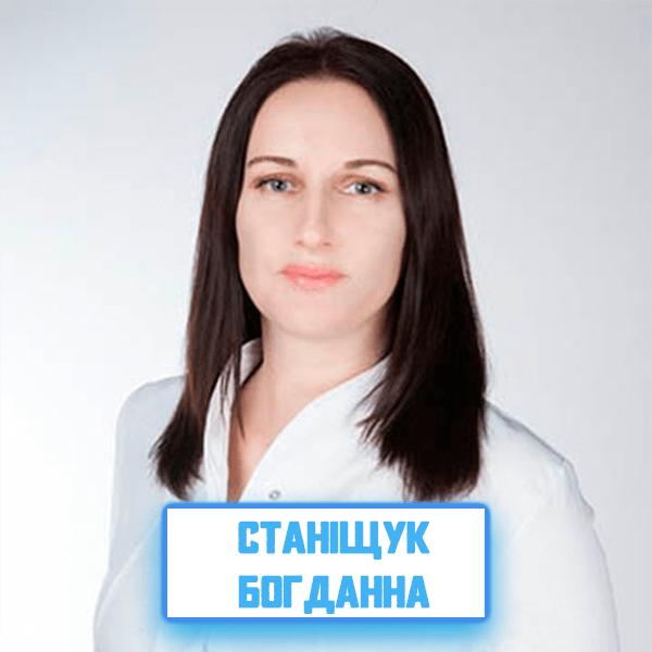 Косметолог Леся Кобітович