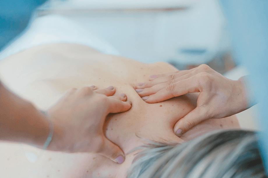 Лімфодренажний масаж у Івано-Франківську