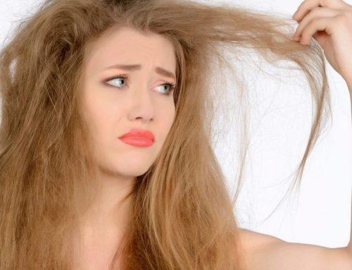 Як захистити колір волосся від пошкодження сонцем?