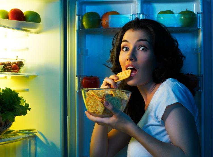 Харчування пісял збільшення губ
