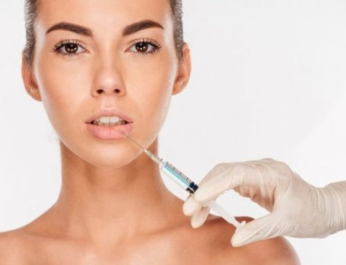 Можливі побічні дії після збільшення губ наслідки