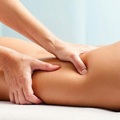ліфмодренажний масаж це перевага