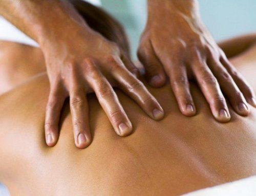Лімфодренажний масаж це…