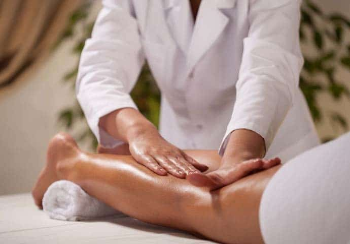 лімфодренажний масаж це корисно