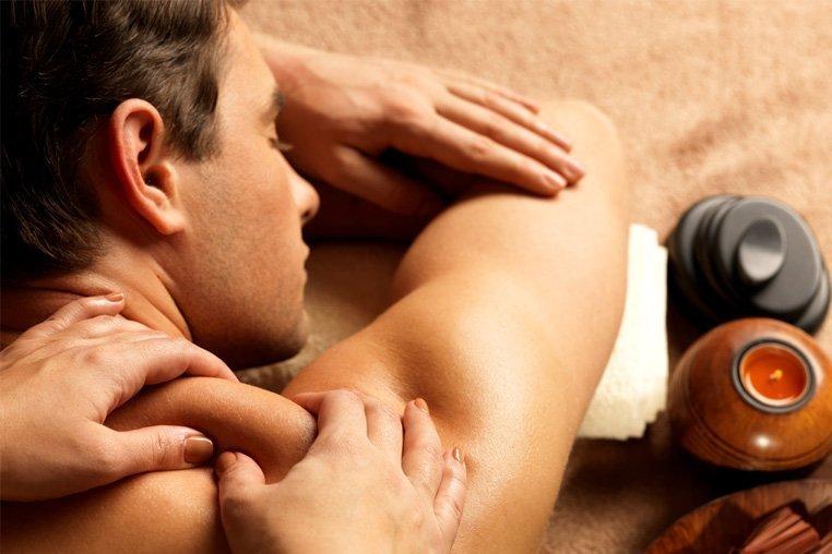 озоздоровчий масаж тіла та духудоровчий масаж тіла та духу