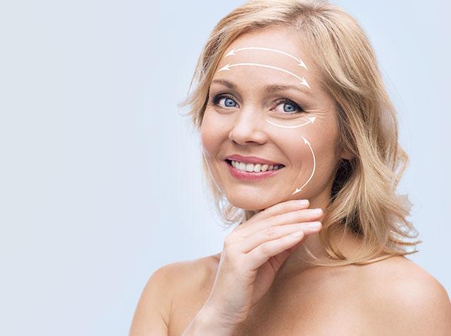 лазерний пілінг шкіри