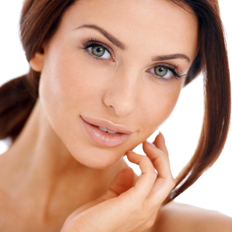 рекомендації для контурної пластики обличчя