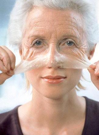що таке омолоджуючі маски для обличчя