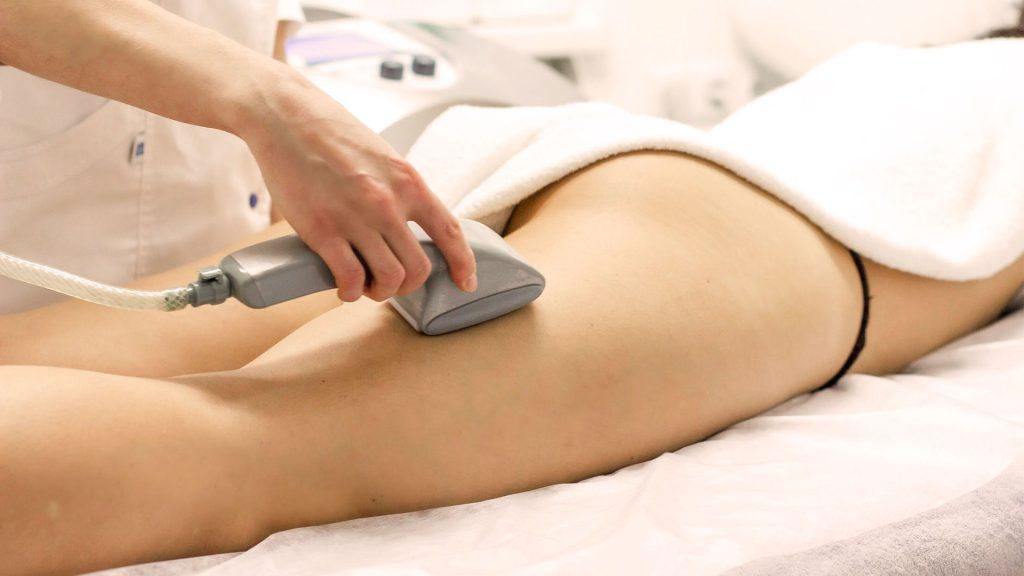 вакуумно-роликовий масаж для всього тіла