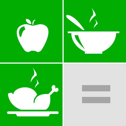 додакти для схуднення «Лічильник калорій»