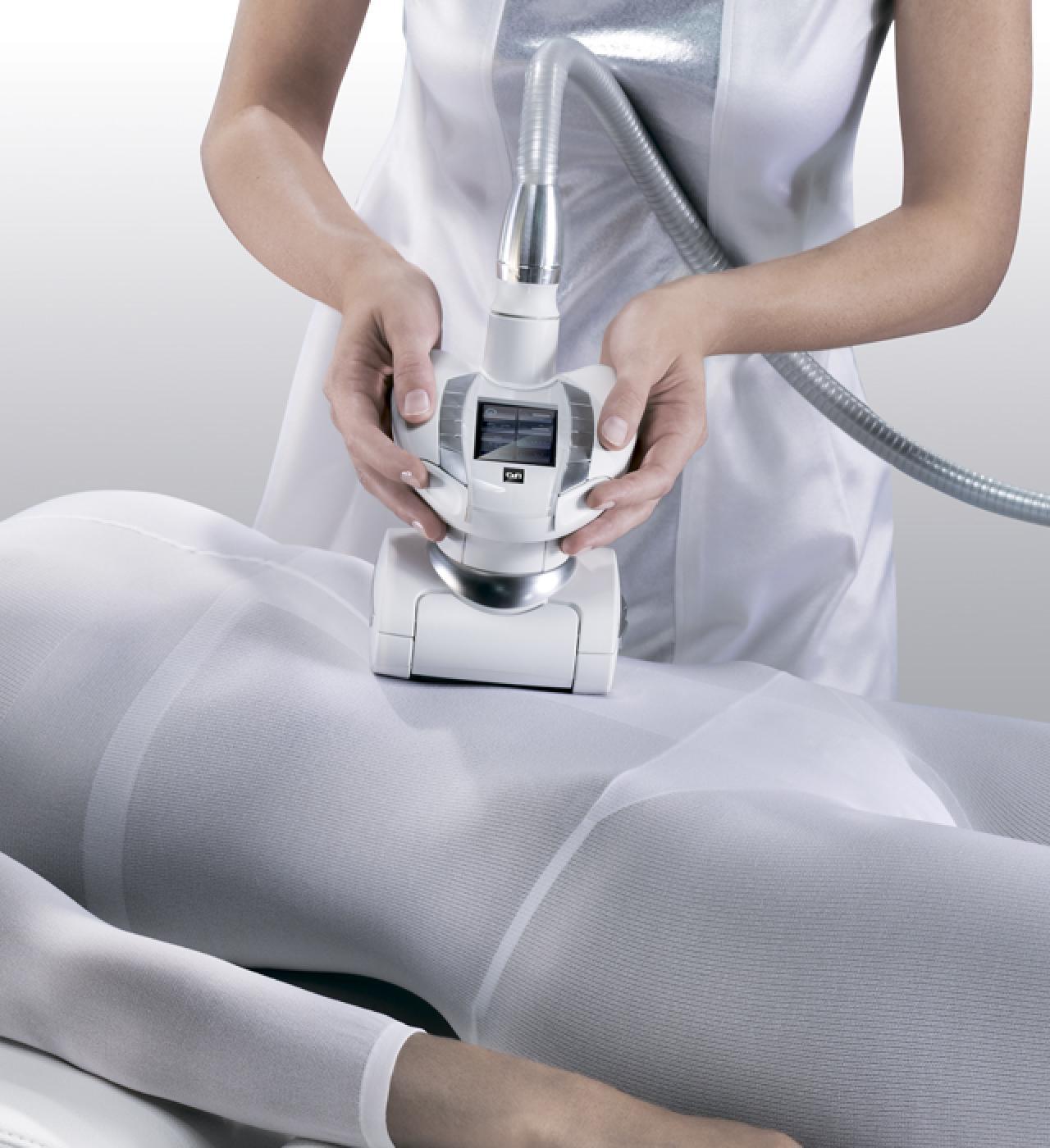сучасні методи корекції фігури lpg масаж